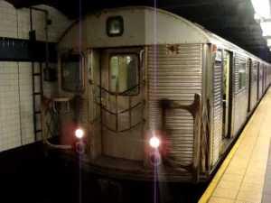C train